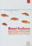 Mozart & Beethoven: Ensemble Wien-Berlin Movie