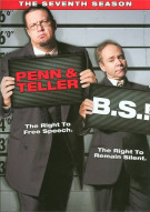Penn & Teller: BS! The Seventh Season - Censored Movie