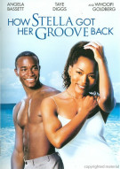 How Stella Got Her Groove Back Movie