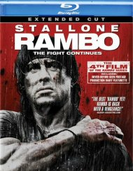 Rambo: Extended Cut Blu-ray