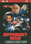 Uppercut Man Movie