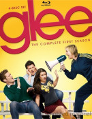 Glee: The Complete First Season Blu-ray