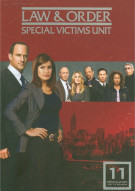Law & Order: Special Victims Unit - The Eleventh Year Movie
