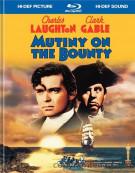 Mutiny On The Bounty Blu-ray