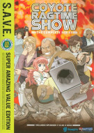 Coyote Ragtime Show: The Complete Series Movie