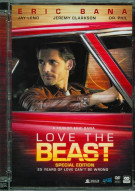 Love The Beast Movie