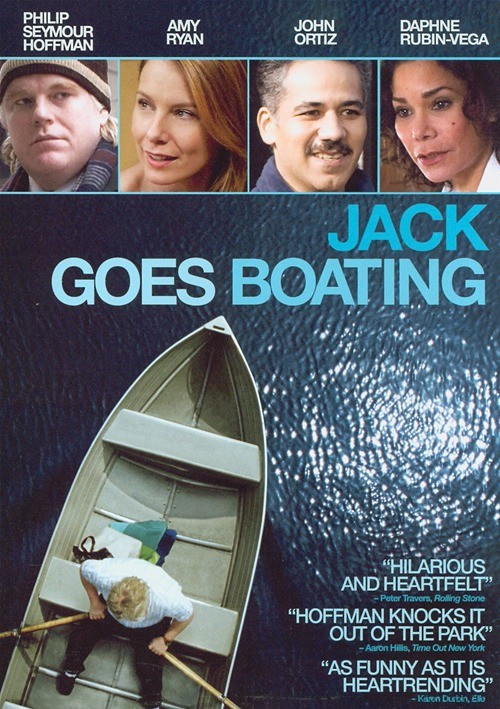 Jack Goes Boating Movie