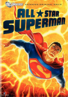 All-Star Superman Movie