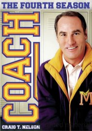 Coach: The Fourth Season Movie