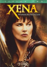 Xena: Warrior Princess - Season Two Movie