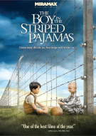 Boy In The Striped Pajamas, The (DVD + UltraViolet) Movie