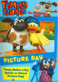 Timmy Time: Picture Day Movie