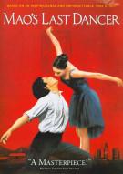 Maos Last Dancer Movie