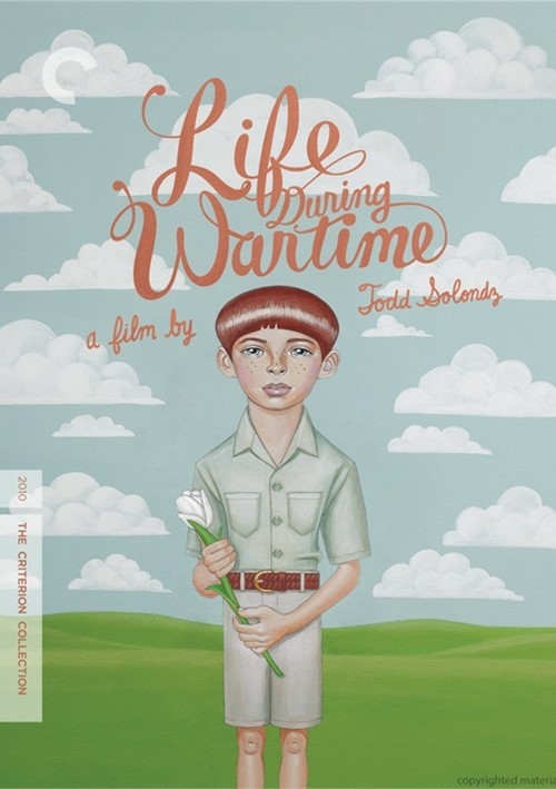Life During Wartime: The Criterion Collection Movie
