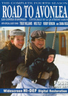 Road To Avonlea: Season 4 Remastered Movie