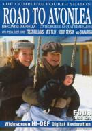 Road To Avonlea: Season 4 Remastered Movie