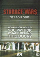 Storage Wars: Season One Movie