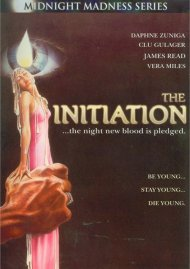 Initiation, The Movie