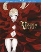 Dance In The Vampire Bund: Complete Series - Alternative Art (Blu-ray + DVD Combo) Blu-ray