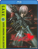 Devil May Cry: The Complete Series Blu-ray
