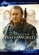 Waterworld (DVD + Digital Copy) Movie
