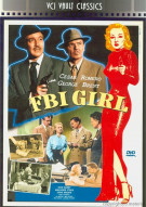 FBI Girl Movie
