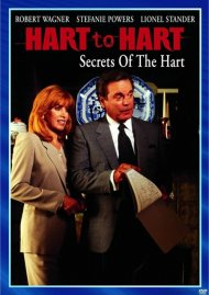 Hart To Hart: Secrets Of The Hart Movie