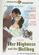 Her Highness And The Bellboy Movie
