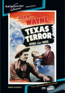 Texas Terror Movie