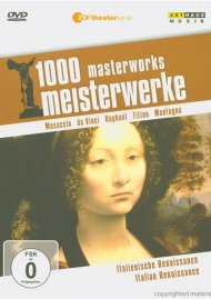 1000 Masterworks: Italian Renaissance Movie