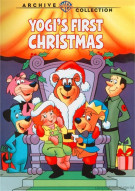 Yogis First Christmas Movie