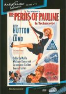 Perils Of Pauline, The Movie