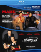 Swingers / Made (Double Feature) Blu-ray