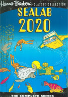 Sealab 2020: The Complete Series Movie