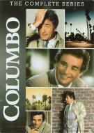 Columbo: The Complete Series Movie