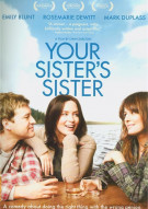 Your Sisters Sister Movie