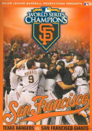 Official 2010 World Series Film: Giants Movie