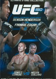 UFC 150: Henderson Vs. Edgar II Movie