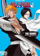 Bleach: Box Set 4 - Part 2 (Repackage) Movie