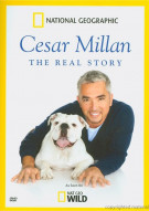National Geographic: Cesar Millan - The Real Story Movie
