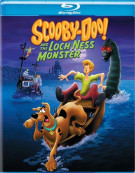 Scooby-Doo And The Loch Ness Monster Blu-ray