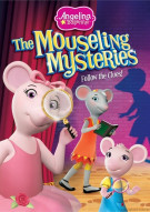 Angelina Ballerina: The Mouseling Mysteries Movie