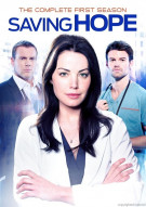 Saving Hope: The Complete First Season Movie