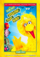Sesame Street: Follow That Bird - 25th Anniversary Deluxe Edition (Repackage) Movie