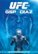 UFC 158: St. Pierre Vs. Diaz Movie