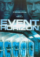 Event Horizon Movie