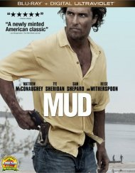 Mud (Blu-ray + Ultraviolet) Blu-ray