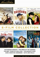 Samuel Goldwyn Collection Movie