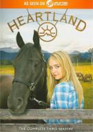 Heartland: The Complete Third Season Movie