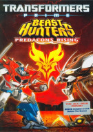 Transformers Prime: Predacons Rising Movie